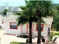 St. Pete Beach Cottage Rentals