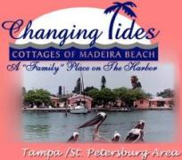 Madeira Beach Cottage Rentals