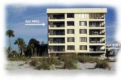 Indian Rocks Beach Condo Rentals